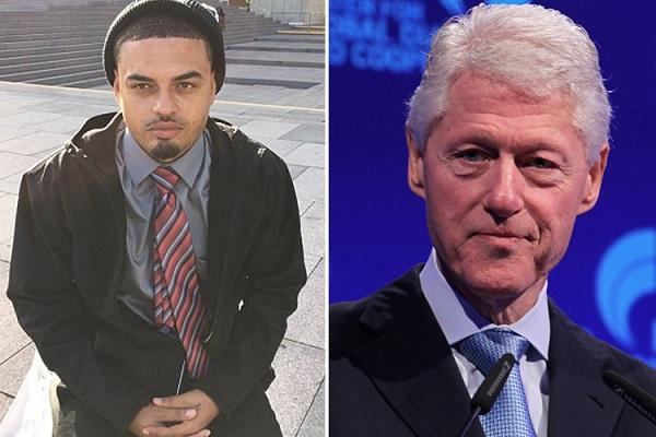 बिल क्लिंटन का अवैध बेटा फिर सुर्खियों में, कर रहा ये मांग