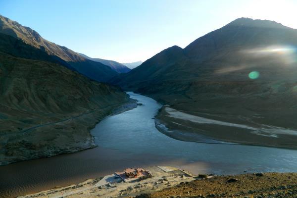 UN में पाक ने उठाया सिंधु जल विवाद का मुद्दा, दी चेतावनी