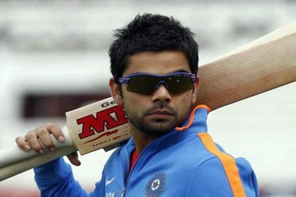डीआरएस लागू होने पर बोले विराट, इससे नहीं उड़ी भारतीय क्रिकेट टीम की नींद
