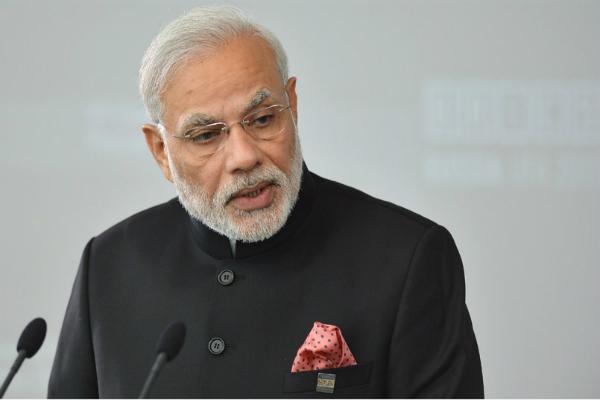 विश्व की सबसे मुक्त अर्थव्यवस्था बनना है भारत का उद्देश्य: मोदी