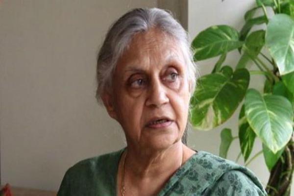 दिल्ली की पूर्व सीएम शीला दीक्षित का दामाद गिरफ्तार, पत्नी से था विवाद
