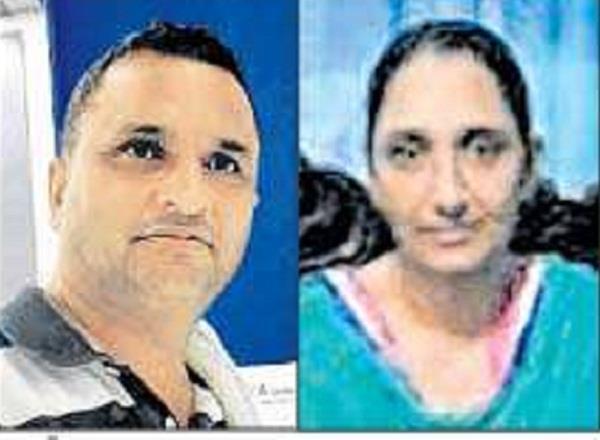 पंजाबी दम्पति की मनीला में हत्या