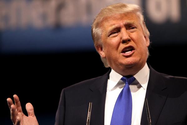 विवादों में रहे ट्रंप का व्हाइट हाउस तक का सफर