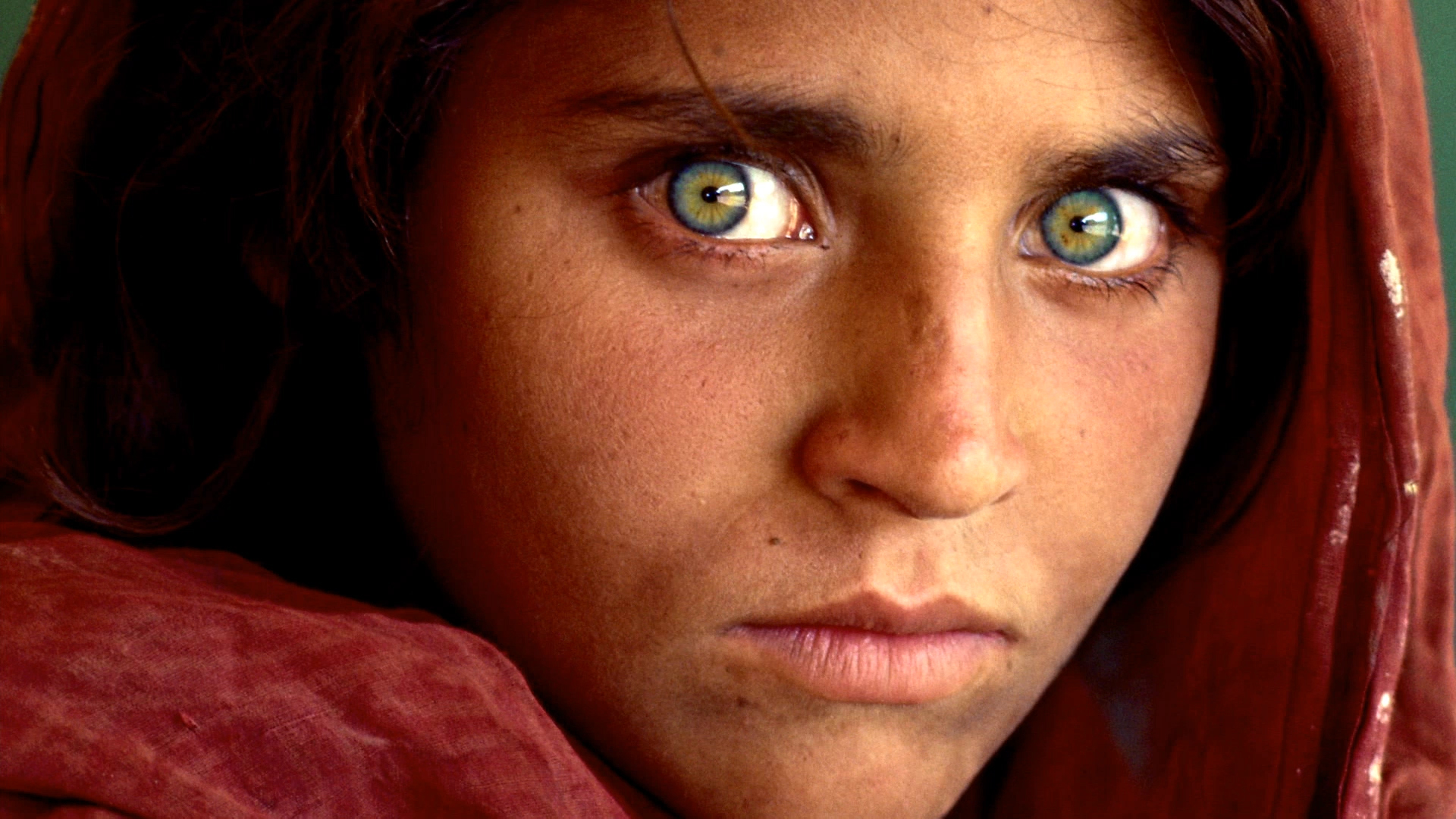 अफगान गर्ल को जल्द रिहा करेगा पाकिस्तान