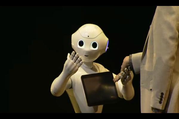 अब भारतीय बैंक में काम करेंगे रोबोट