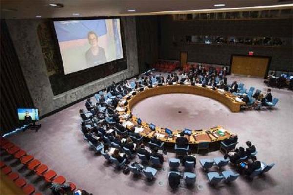 सीरिया के 13 अधिकारियों पर युद्ध अपराध तय