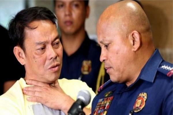 फिलीपींस के मेयर को पुलिस ने जेल में मारी गोली
