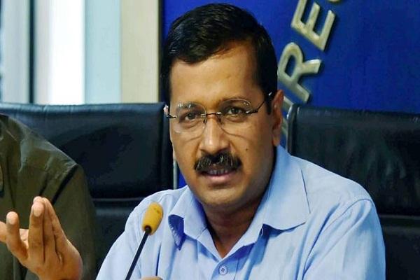 नाेट बैनः केजरीवाल ने दिल्ली विधानसभा का आपातकालीन सत्र बुलाया