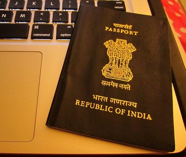 पासपोर्ट के नियमों में होगा बड़ा बदलाव, अब सिर्फ नाम ही काफी!