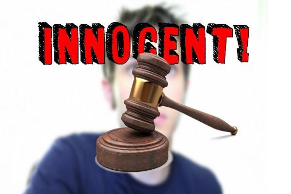 रेप केस में 28 साल सजा काटने वाला निकला निर्दोष