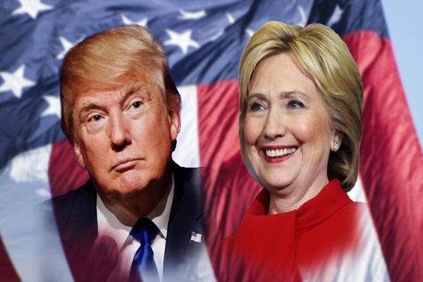 अमरीकी चुनाव की हवा बदल सकते हैं भारतीय मूल के वोटर
