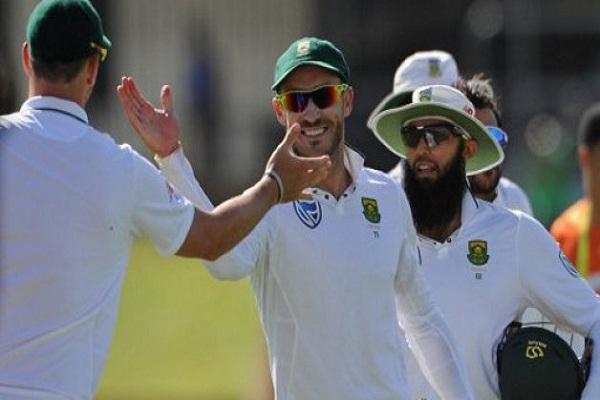 दक्षिण अफ्रीका की बड़ी जीत, आस्ट्रेलिया का हार का क्रम जारी