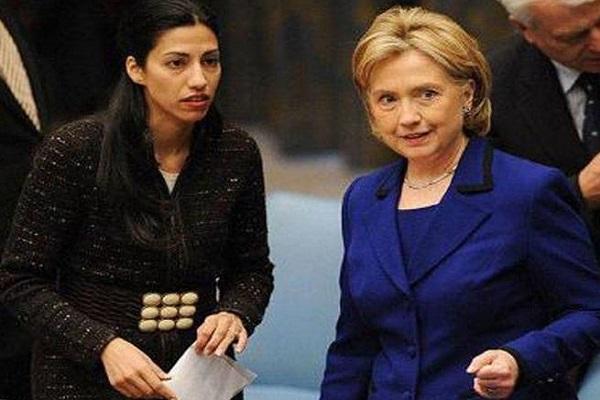अमरीकी चुनाव में विवाद का मुद्दा बनी पाकिस्तानी लड़की !