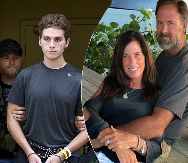 दिल दहला देने वाला मामला, मर्डर के बाद शख्स का चेहरा खा गया 19 साल का लड़का!(Pics)