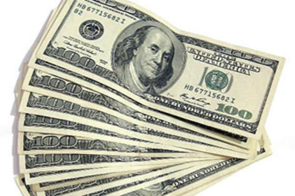 लगातार दूसरे सप्ताह बढ़ा विदेशी मुद्रा भंडार