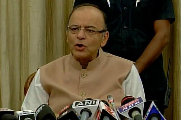 डुअल कंट्रोल पर नहीं हुआ फैसला, 24-25 नवंबर को फिर GST काऊंसिल की मीटिंग
