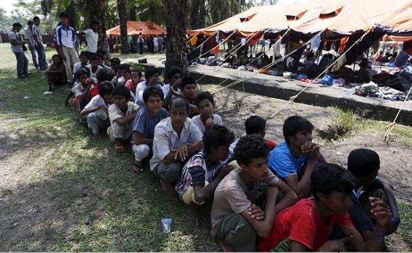 म्यांमार का राजदूत बांग्लादेश में तलब