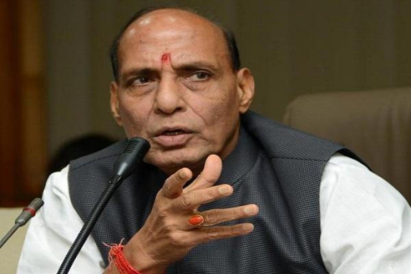 नोटबंदी से लोगों को महीनेभर तक तकलीफ हो सकती है: राजनाथ