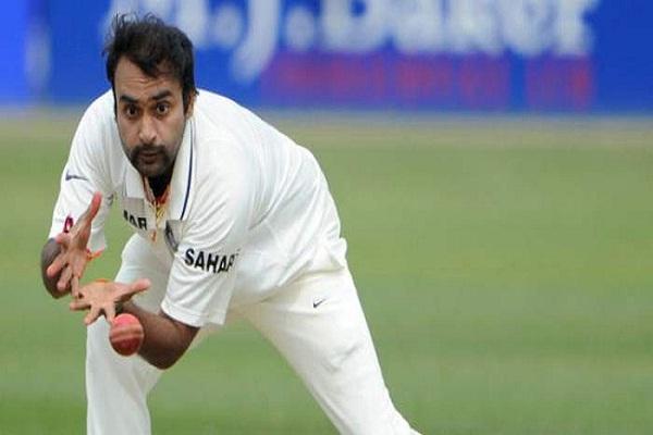 अमित मिश्रा को टीम में नहीं चुनने पर इंडिया के पूर्व कप्तान ने उठाए सवाल