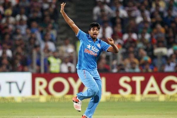सिर्फ यार्कर फेंककर ही सफल गेंदबाज नहीं बन सकता: बुमराह