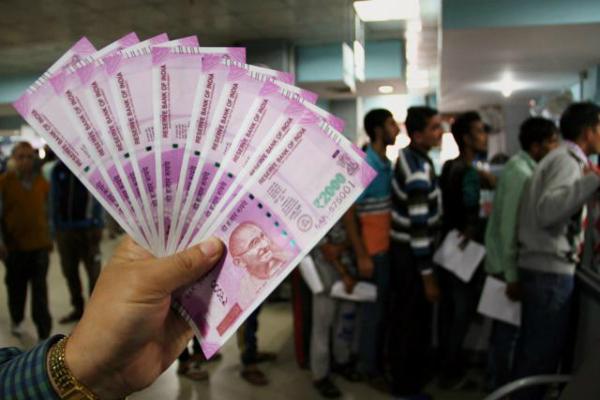 बड़ी राहतः कल से ATM देंगे 2000 के नोट, बचेगा टाइम