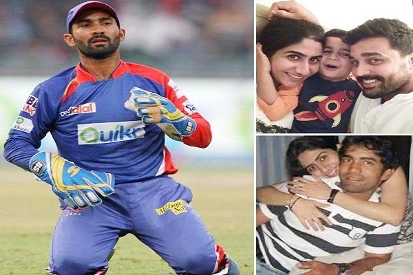 इन क्रिकेटरों ने अपने करीबी रिश्तेदार या दोस्त की बीबी से की शादी