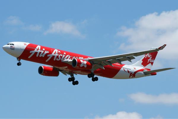 चीजें अच्छी दिख रही हैं, निवेश जारी रखेंगे: एयर एशिया