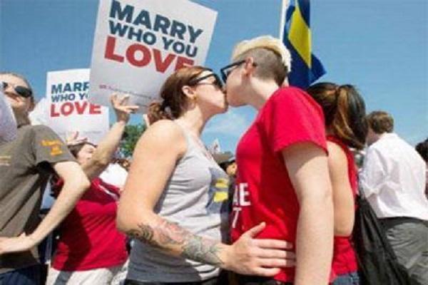 ऑस्ट्रेलिया में समलैंगिक विवाह को लेकर सीनेट ने दिया ये फैसला