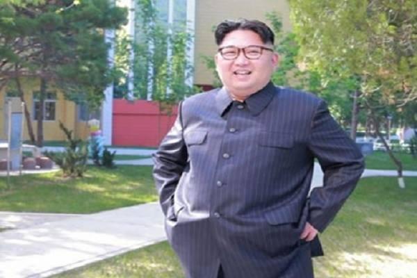 कोरियाई तानाशाह के इस नाम पर लगा बैन