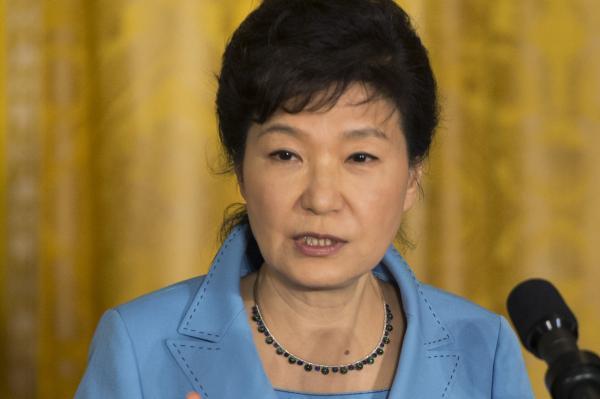 दक्षिण कोरिया की राष्ट्रपति को लेकर फिर उठे सवाल