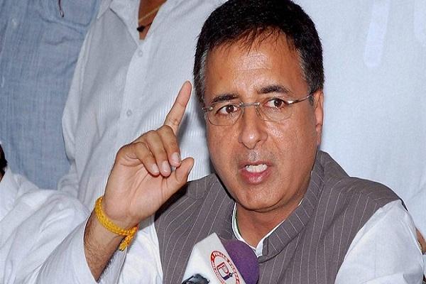 चुनिंदा लोगों को पता था नोट बदलने का,भाजपा दे बैंक खातों की जानकारी