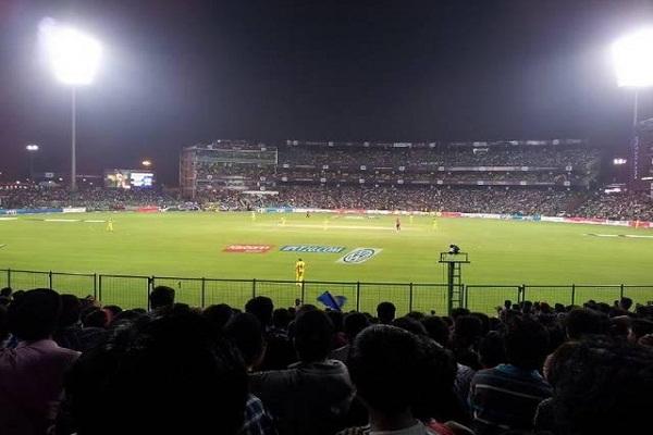 प्रदूषण से क्रिकेट भी नहीं रहा अछूता, अब दिल्ली में नहीं होंगे रणजी ट्रॉफी के मैच