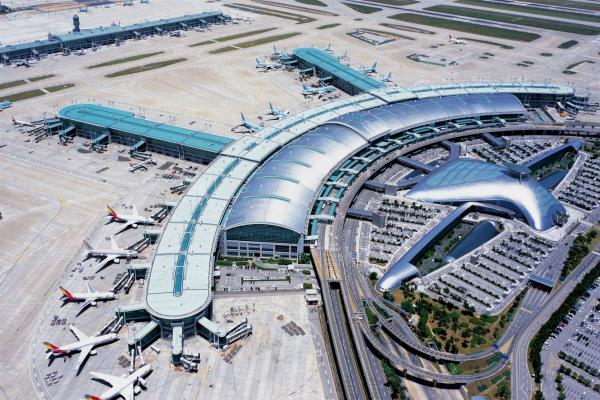 ये हैं दुनिया के बेस्ट और खूबसूरत एयरपोर्ट