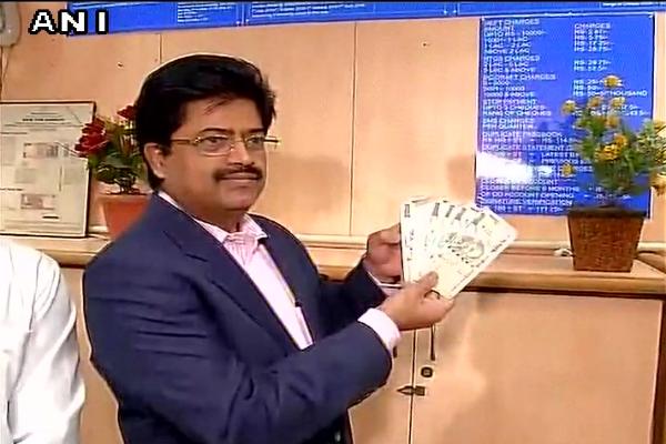 राहत की खबरः 500 रुपए के नोट की फिर से वापसी!