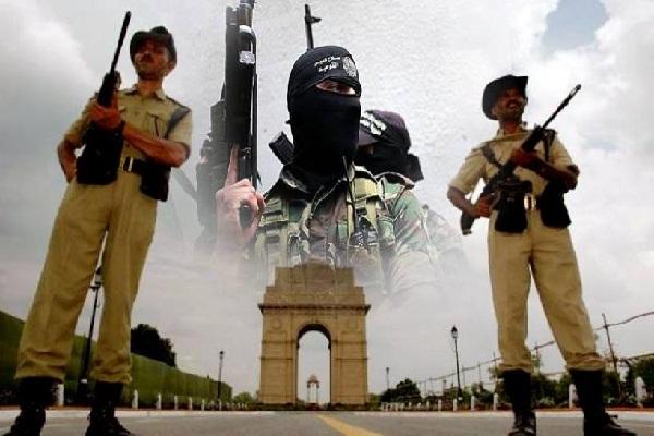 2015 में सारे आतंकवादी हमलों का 50 फीसदी भारत, तीन अन्य देशों में हुआ :रिपोर्ट