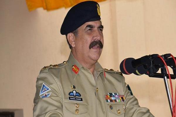 गीदड़ भभकी: 'पाकिस्तान ने सर्जिकल स्ट्राइक की तो पीढिय़ों तक नहीं भूलेगा भारत'