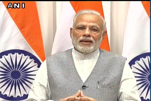 मुंबई: ग्लोबल सिटीजन फेस्ट में बोले PM मोदी, कहा युवाओं ने स्वच्छता अभियान को बनाया सफल