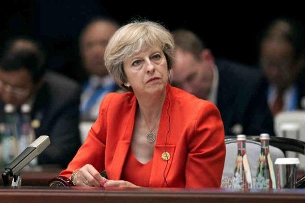 भारत का करीबी दोस्त है ब्रिटेन: टेरीजा मे