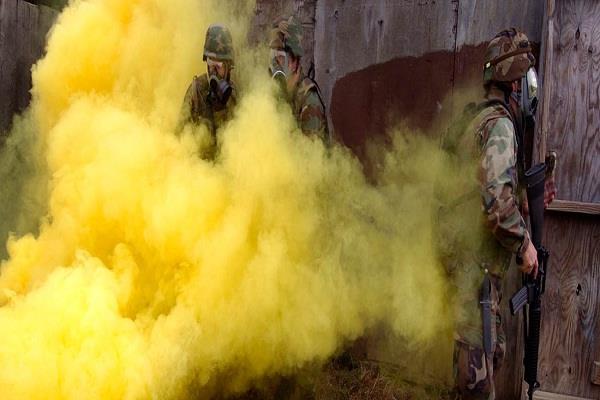 संयुक्त राष्ट्र की सख्त चेतावनी, यूरोप में रासायनिक हमला कर सकता है आईएसआईएस