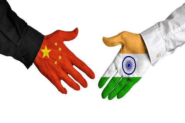 सीमाओं को ''शांत एवं सुरक्षित'' रखेंगे भारत, चीन