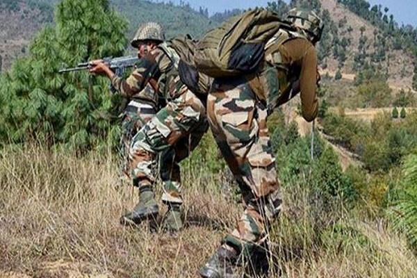 जम्मू-कश्मीर के हंदवाडा में थाने पर आतंकी हमला