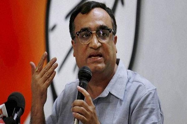 दिल्ली में दस मतदाताओं में से तीन भी आप का समर्थन नहीं करेंगे : माकन
