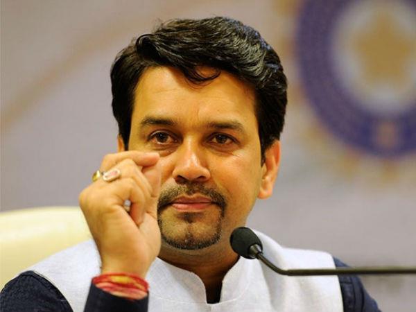 यूपी में BJP दो-तिहाई सीटें जीत कर बनाएगी सरकार: अनुराग
