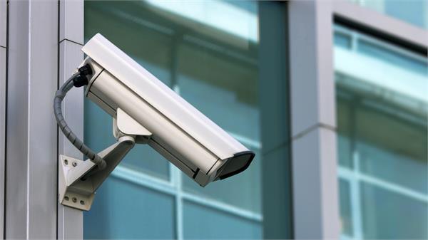 रेलवे पार्सल विभाग : सिक्योरिटी गार्ड की भूमिका निभाएंगे सी.सी.टी.वी. कैमरे