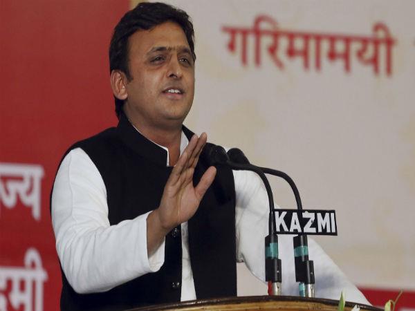 CM अखिलेश यादव हमीरपुर में करोड़ों रुपयों की परियोजनाओं का करेंगे शुभारम्भ
