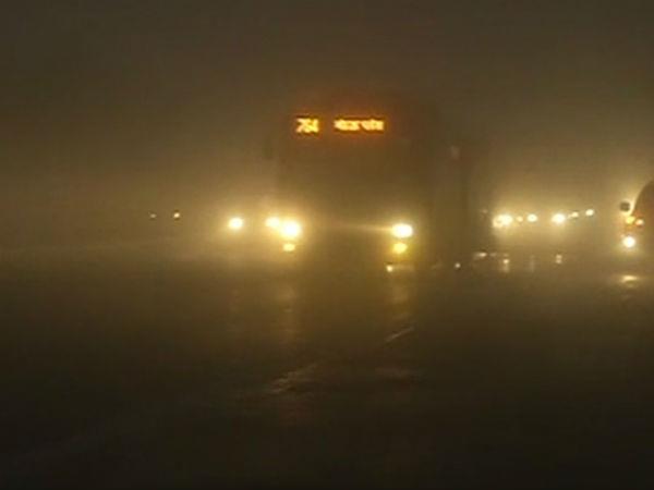 उत्तर प्रदेश: शीतलहर की वजह से 24 घंटे में 16 लोगों की मौत