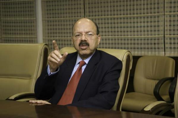 exclusive- पंजाब में सुरक्षा बड़ी चुनौती, निष्पक्ष करवाएंगे चुनाव: CEC नसीम