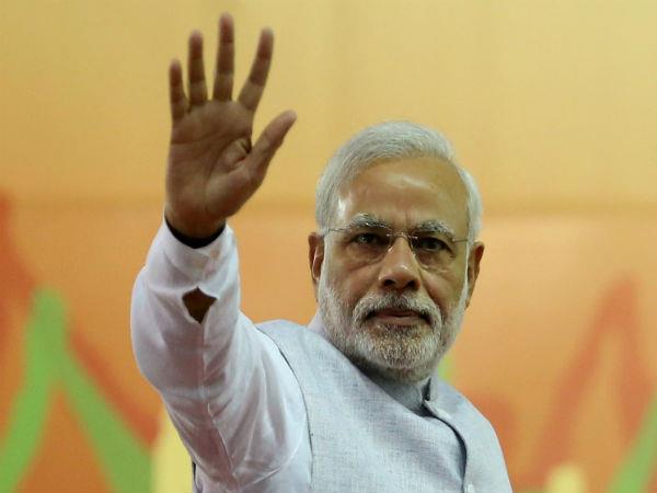 PM मोदी आज बहराइच में, करेंगे परिवर्तन रैली को सबोंधित