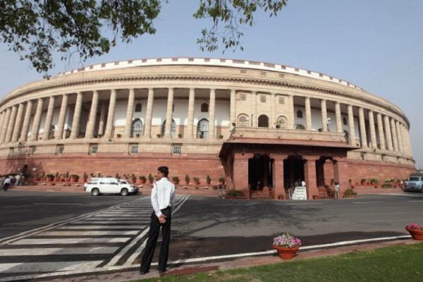 नोटबंदी ने की संसदबंदी, भारी हंगामें के कारण दोनों सदन अनिश्चितकाल के लिए स्थगित