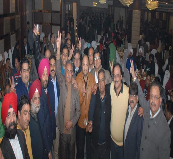जिमखाना चुनावों में 2 दिन शेष, 28 उम्मीदवारों की अटकीं सांसें